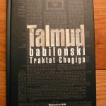 Talmud babiloński, traktat Chagiga